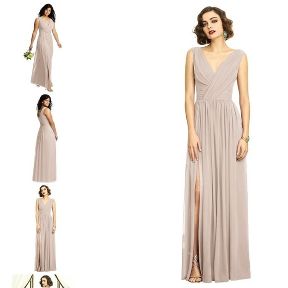 Dessy Collection Dresses & Skirts - Dessy Collection Bridesmaid Dress Style 2894